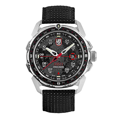 Luminox ICE SAR Arctic Mens Wrist Watch 46mm...