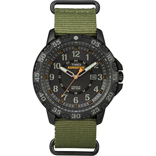 Timex Men's TW4B03600 Expedition Gallatin...