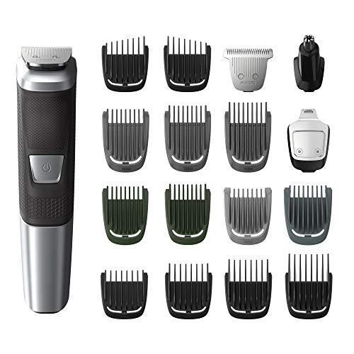 Philips Norelco MG5750/49 Multigroom All-In-One...
