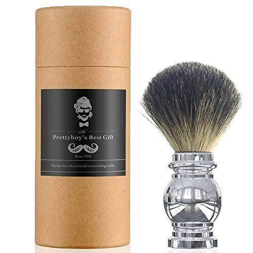 ShaveMaxx - 100% SilverTip Badger Hair Shaving...