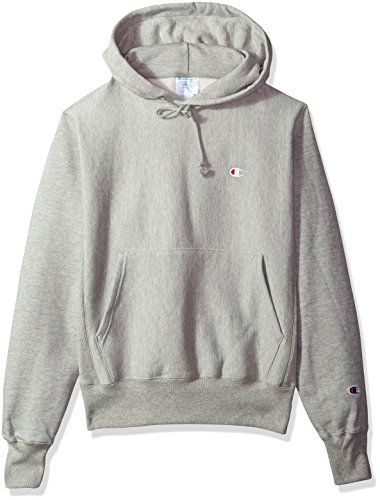 Champion LIFE Men's Reverse Weave Pullover Hoodie,...