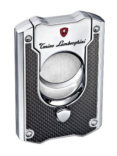 Tonino Lamborghini Le Mans Carbon Fiber Cigar...