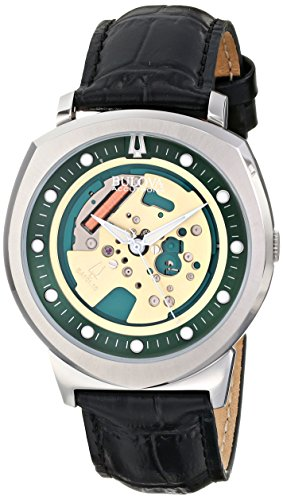 Accutron II By Bulova Alpha Collection Men Watch...
