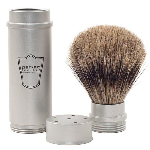 Parker Safety Razor, Full Size Travel Shaving...