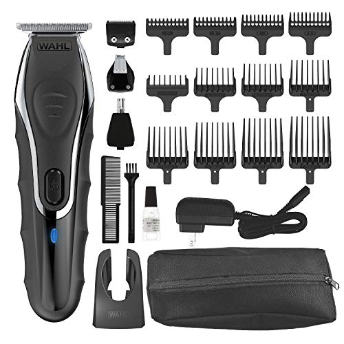 Wahl Aqua Blade Rechargeable Wet Dry Lithium Ion...