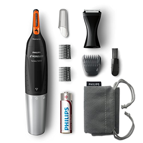 Philips Norelco  NT5175/42, Nose Hair Trimmer...