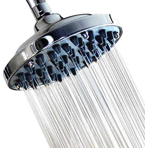 """6"""" Fixed Shower head -High Pressure Showerhead..."""