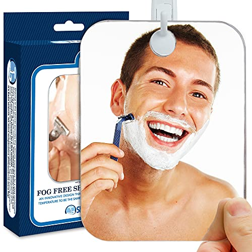 The Shave Well Company Deluxe Anti-Fog Shower...