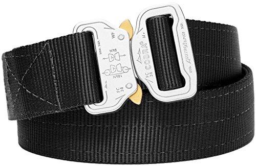 Klik Belts Tactical Belt –2 PLY 1.5