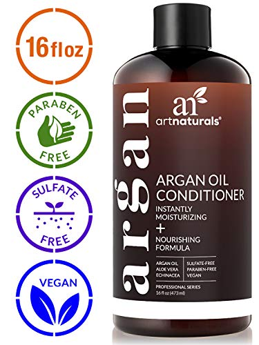 ArtNaturals Argan Oil Hair Conditioner - (16 Fl Oz...