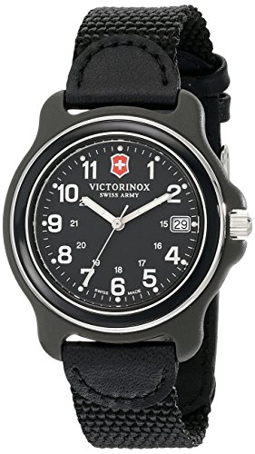 Victorinox Men's 249090 Original Analog Display...
