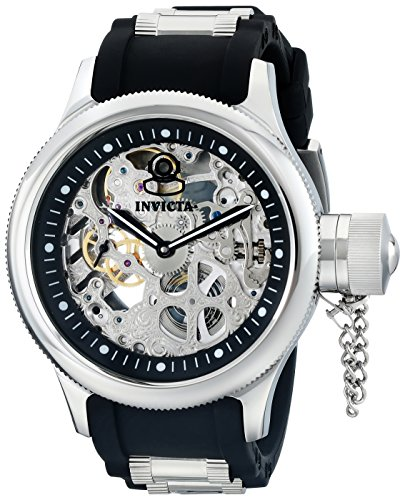 Invicta Men's 1088 Russian Diver Stainless Steel...