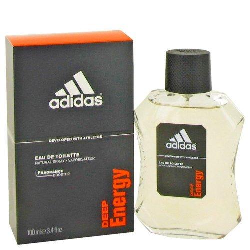 Adidas Deep Energy by Adidas For Men. Eau De...