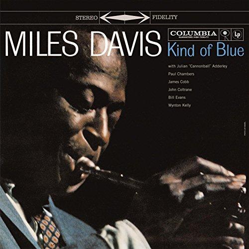 Kind Of Blue (Vinyl)