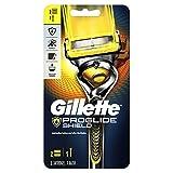 Gillette ProGlide Shield Men's Razor Handle + 2 Blade Refills