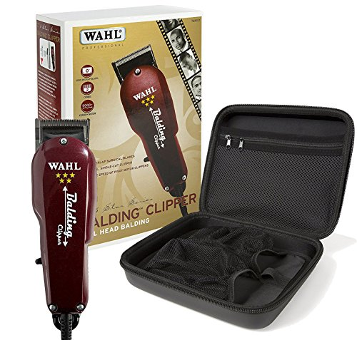 Wahl Professional 5-Star Balding Clipper #8110...