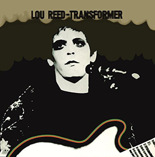 Transformer (120 Gram Vinyl)