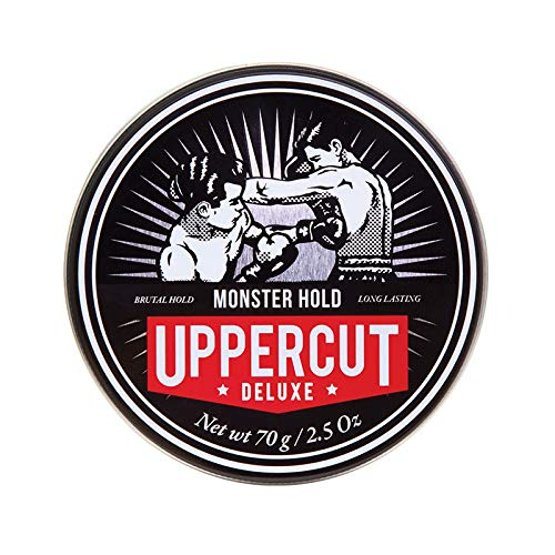 Uppercut Monster Hold Pomade, 2.5oz