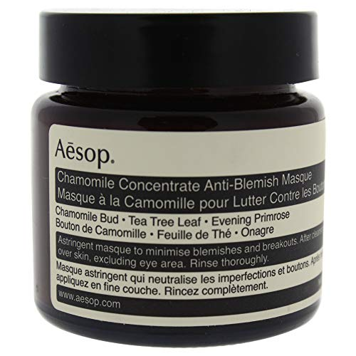 Aesop Chamomile Concentrate Anti-Blemish Masque,...