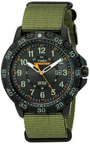 Timex Men's TW4B03600 Expedition Gallatin...