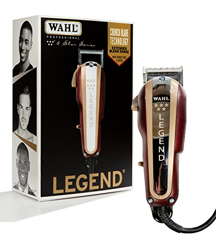 Wahl Professional New Look 5-Star Legend Clipper...