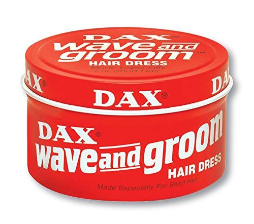 DAX Wave & Groom, 3.5 Ounce