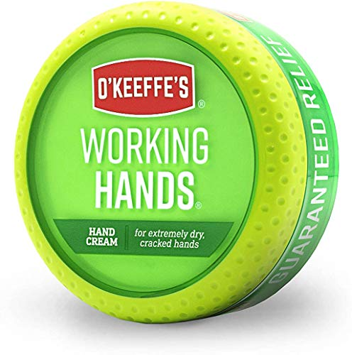 O'Keeffe's Working Hands Hand Cream, 3.4 Ounce...
