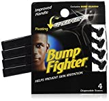 Bump Fighter Mens Disposable Razors, 48 Count