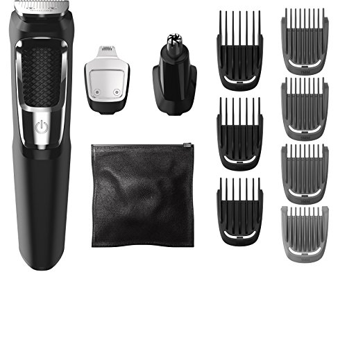 Philips Norelco MG3750 Multigroom All-In-One...