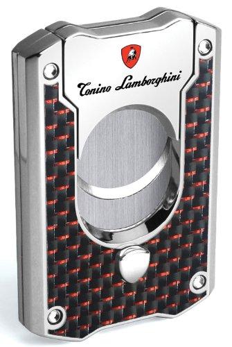 Tonino Lamborghini Les Mans Carbon Fiber Cigar...
