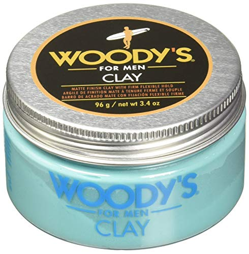 Best Hair Clays For Men Flawless Style All Hair Types 2020