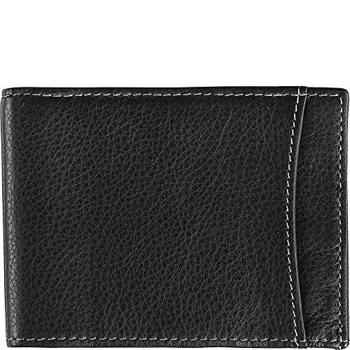 Johnston & Murphy Men's Slimfold Wallet
