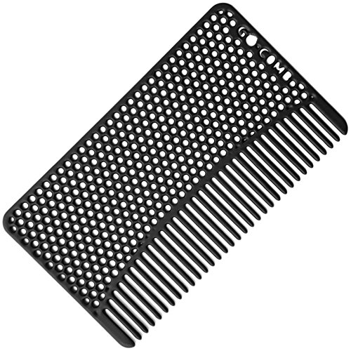 Go-Comb - Wallet Comb - Sleek, Durable Stainless...