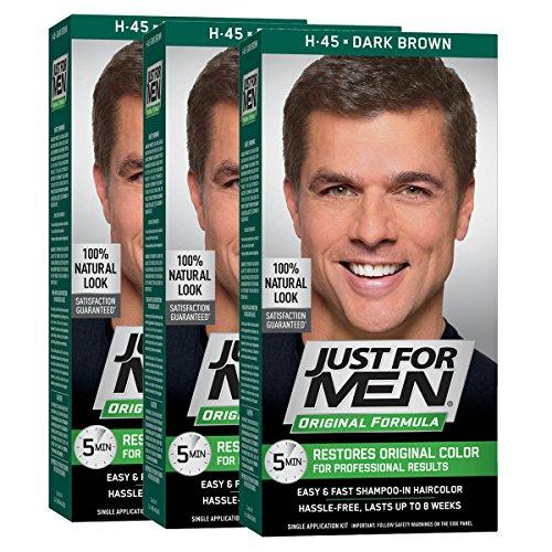 Just For Men Original Formula, Gray Hair Coloring...