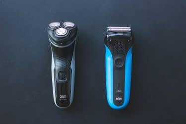 Foil vs. Rotary Shavers: Here Are All The Differences