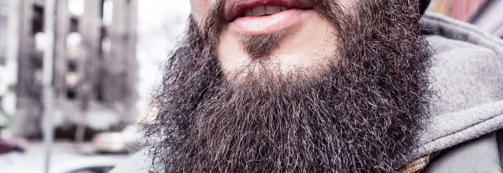 Beard and Minoxidil: Your Path to a Thicker and Fuller Beard
