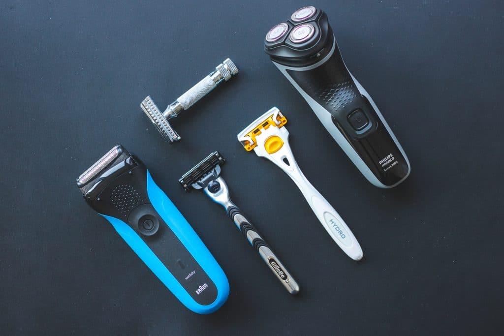 Electric Shavers vs Manual Razors