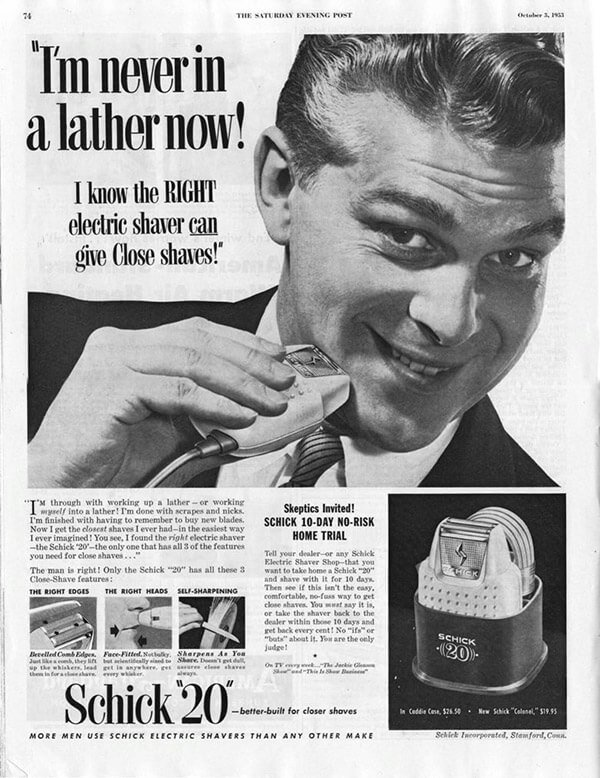Schick_20_electric_shaver_1953_ad