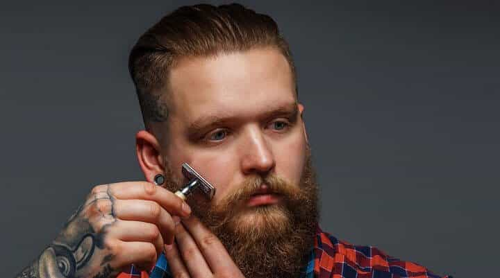 Is the Yeard Past Its Prime? What's The Next Beard Trend?