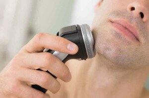 compelling reasons to own an electric shaver