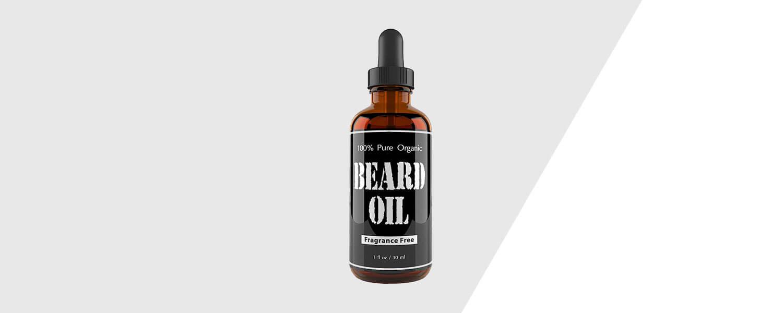 levan rose beard oil - best unscented beard oil