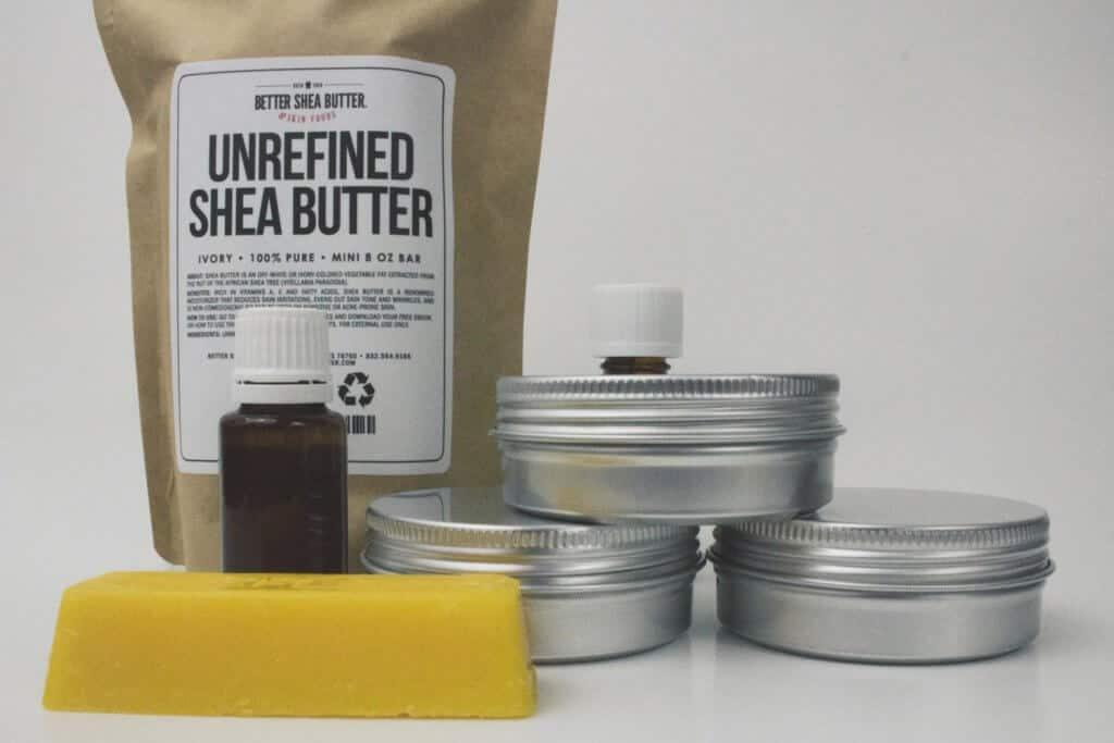 Beard Balm Recipe: The Ultimate DIY Guide