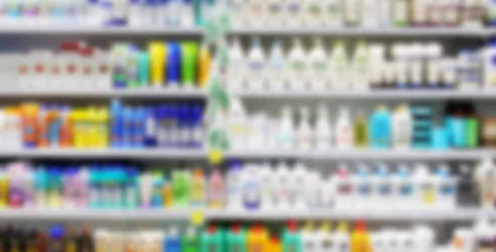 shampoo-bottles-on-store-shelf