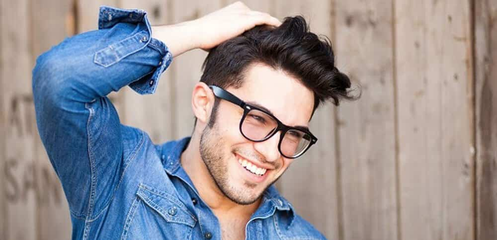 hair clay vs other mens hair care products