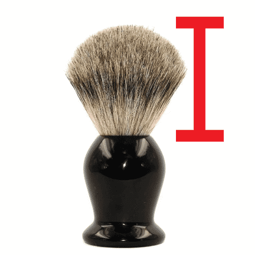 shaving brush loft