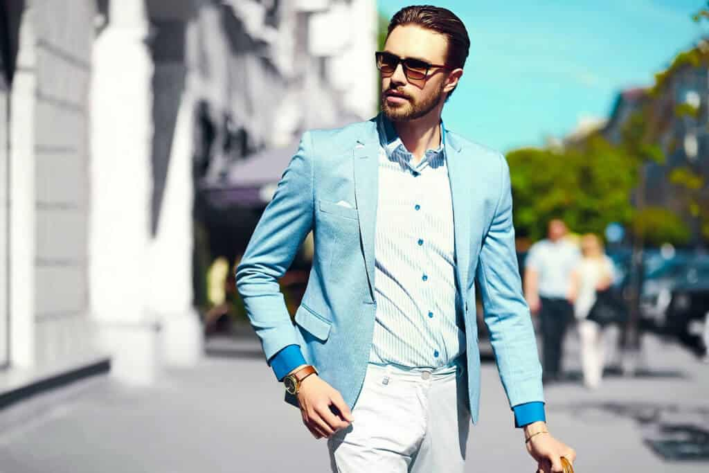 What's The Difference Between Suit Jackets, Blazers, and Sport Jackets?