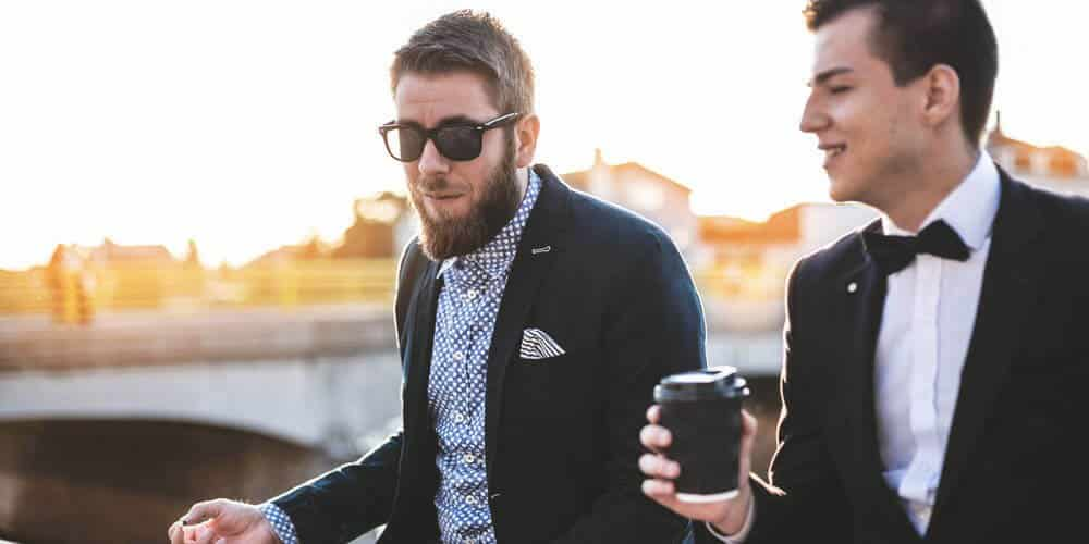genetics play a role in beard growth
