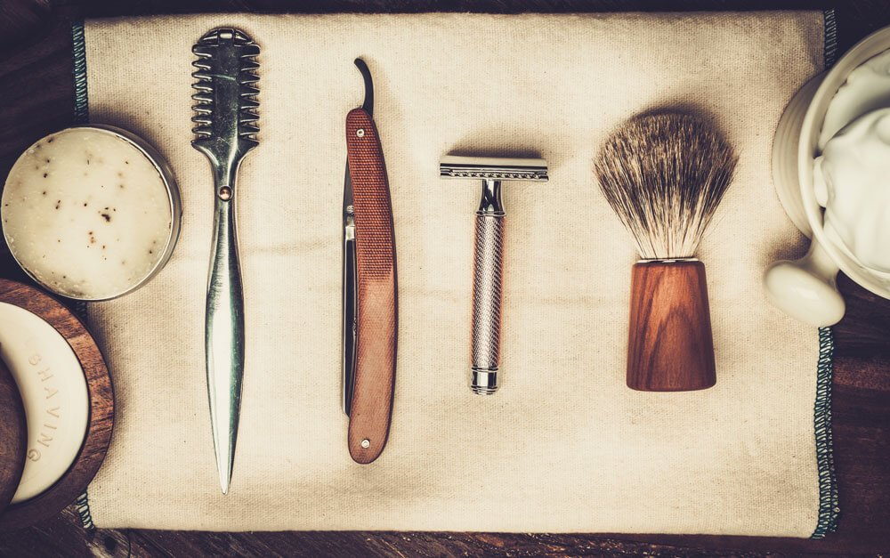 shaving-tools