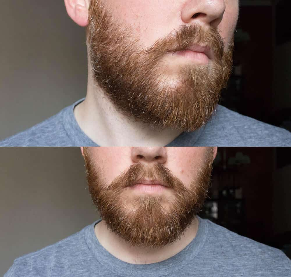 conditioning your beard is key to making it look great