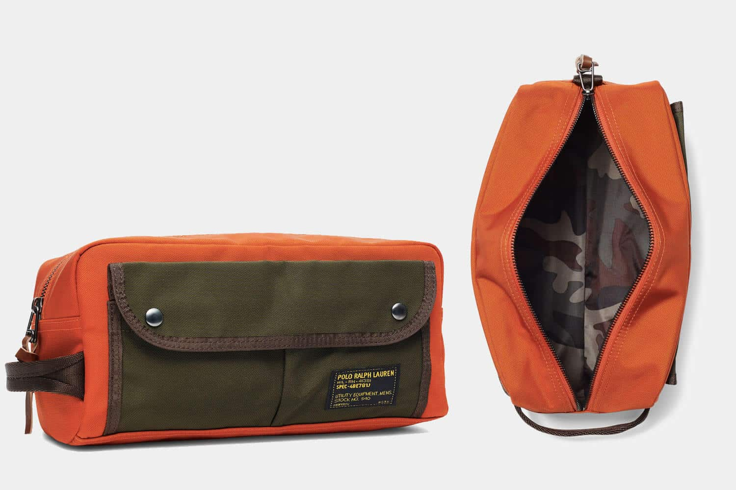 57edddd62f 9 Best Dopp Kits That Are Travel Friendly   Organized  Mar. 2019